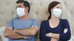 Пандемията промени брака ми и не мисля, че е за добро