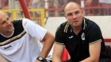 Асен Букарев се завръща в Левски