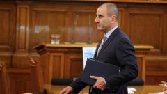 Дават на Цветанов вътрешната комисия в парламента