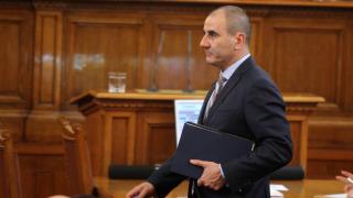Усилията на държавата ни предпазили от бежанския натиск, убеден Цветанов
