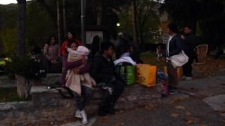 Домино от земетресения очаква Италия