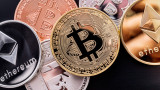 Големите играчи залагат на спад на bitcoin