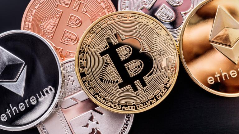 Криптовалутите добавиха $10 милиарда за ден