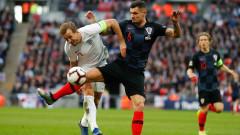 Англия - Хърватия 2:1, гол на Кейн, обратът е факт!
