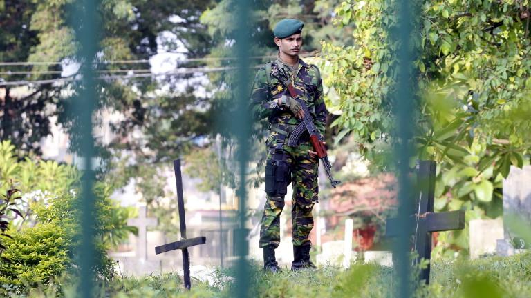 Шри Ланка блокира социалните мрежи заради нападения в джамии