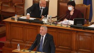 Парламентът с декларация в защита на бесарабските българи