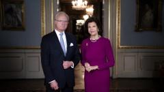 Кралят на Швеция: Стратегията ни срещу COVID-19 се провали