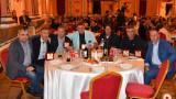 Легенди и фенове на ЦСКА празнуваха два юбилея във Военния клуб