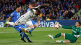 Хетафе и Реал (Мадрид) не се победиха - 0:0