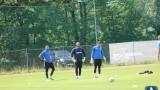 Николай Михайлов поднови тренировки с Левски