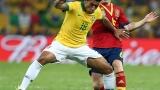 Ювентус може да привлече бразилски национал