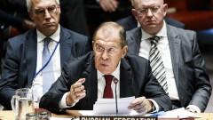 Русия подкрепя Венецуела, против е санкциите на САЩ