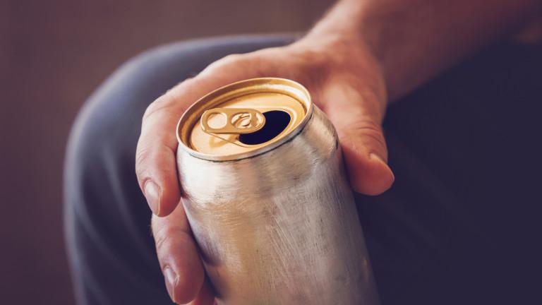 Защо да избягваме напитките от алуминиеви кутии