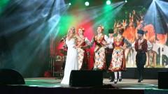 Деси Слава: Фолклорът е най-близо до сърцето ми