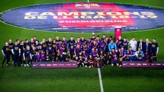Футболният крал на Испания отново бе коронясан! Величествен Меси сложи точка на спора в Ла Лига!
