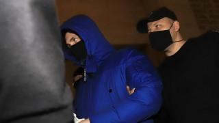 Съдът отново не пусна от ареста Кристиан Николов