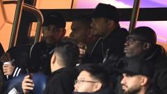 ПСЖ предложил Неймар на Реал (Мадрид)