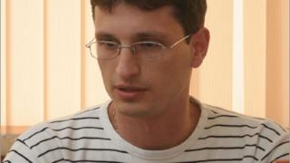 """Димитър Ганев: Мечтата ми е """"БГ Лига"""" да пробие в Англия и Германия"""