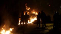 Гърците въстанаха и срещу Ципрас – първи протест в Атина