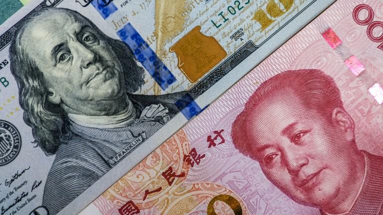 СТО разреши на Китай да наложи мита на САЩ за $3,5 млрд.