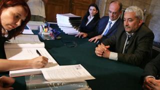 РЗС обяви кандидата на ГЕРБ за президент