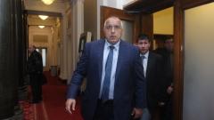 Управляващите партии се спазариха за промените в Изборния кодекс
