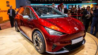 Volkswagen възлага на Seat тежката задача да разработи евтин електромобил, който...