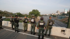 Мадуро: Армията е зад мен