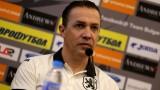 Антон Велков: Търсим профил на играчи, които да паснат на тази квалификация