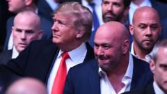 Руски медии: Войната на UFC с коронавируса е предварително загубена