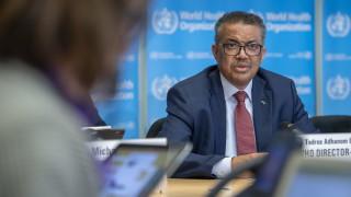 СЗО и 10 държави започнаха първи тест на ваксина срещу коронавируса