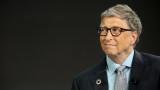 Android или iOS предпочита Бил Гейтс