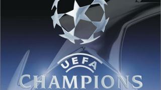 УЕФА не ще Милан в Шампионската лига
