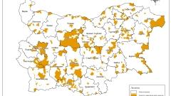 Покриват 96% от територията на страната с кадастрална карта до края на 2019 г.