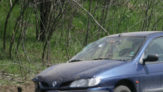 """Прокуратурата иска постоянен арест за шофьорката на АМ """"Тракия"""""""