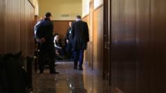 Апелативният спецсъд остави в ареста петимата, обвинени за финансиране на тероризъм