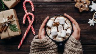 Най-вкусните зимни напитки по света