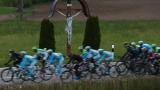 Фрум спечели четвъртия етап от обиколката на Романдия