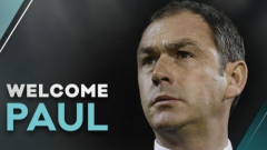 Пол Клемънт е новият мениджър на Рединг