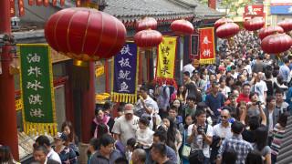 20 хил. китайци посетили България през 2016-а, най-обичат шкембе чорба с чесън