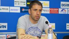 Георги Чиликов си тръгва обиден от Левски?