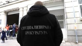 Иззеха оръжия при спецакция в Добрич