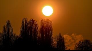 Слънчево на Бъдни вечер