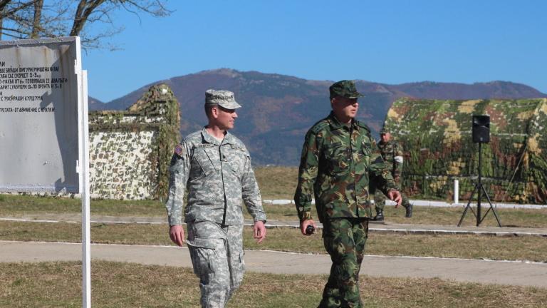 Търсят попълнения за специалните сили на армията