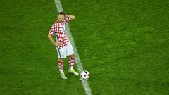 Ракитич предложи мястото си в националния отбор на... Буфон