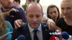 Реформаторите не сме сред фаворитите за президентския вот, призна Радан Кънев