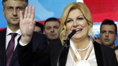 Корупцията в Хърватия започва още в училище, обяви президентът