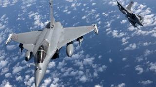 Франция е удвоила продажбите на оръжия в Близкия изток през 2017-а