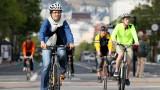 Компания от Нова Зеландия дава $1400 бонус на служителите, които ходят с колело на работа