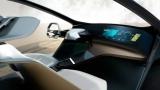 BMW показа автомобила на бъдещето
